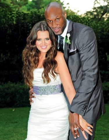 Khloe Kardashian Wedding Dress on Wedding Dresses Through The Years   Peace Be Me