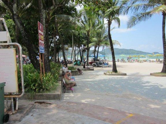 Patong Beach, Phuket, Thailand...I.Was.Here.